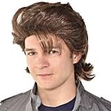 Steve Harrington Stranger Things Wig