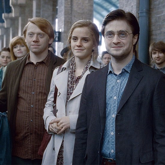 What Is the Date of the Harry Potter Epilogue?