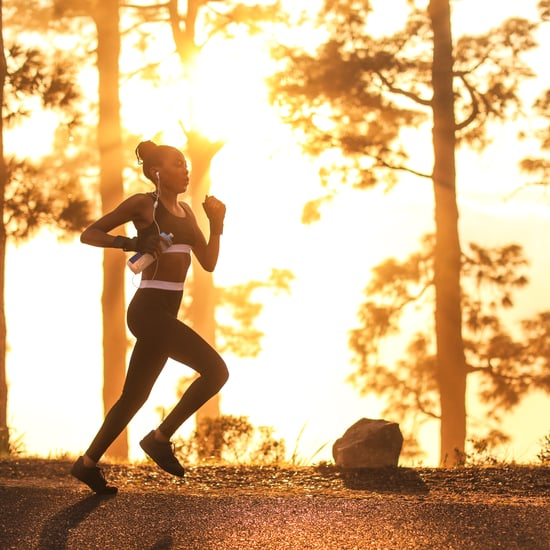How Much Should I Run to Burn Fat?