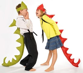 Role Play Costumes for Kids