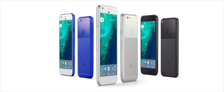 Here's Everything You Need to Know About Google's Newest Phone: Pixel