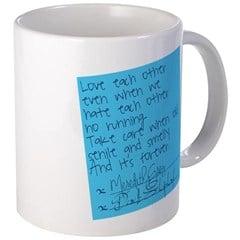 Post-It Mug
