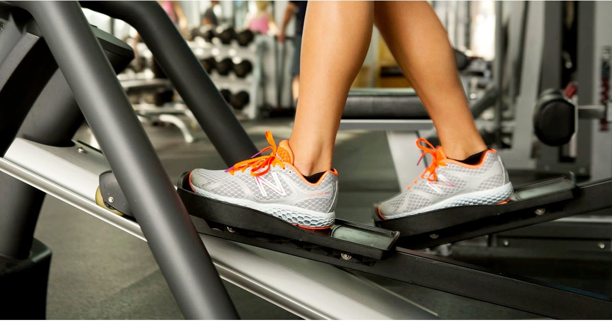 Workouts For Gym Machines | POPSUGAR Fitness