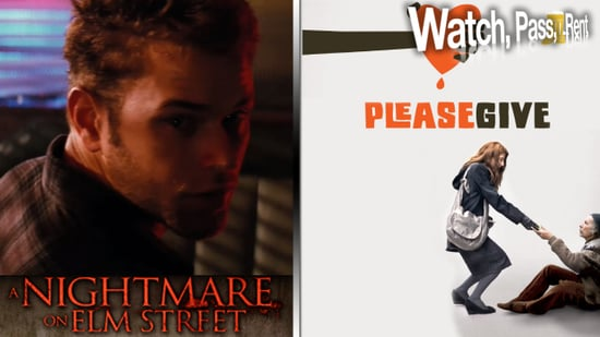 A Nightmare on Elm Street Movie Review and Please Give Movie Review