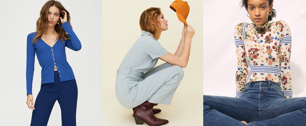 The Most Stylish Fall and Winter Clothes to Shop at Aritzia