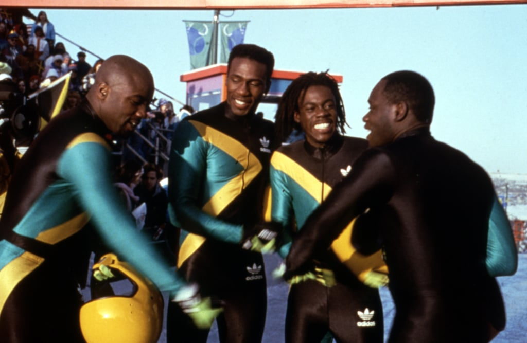 The Best Olympics Movies to Watch With Your Kids