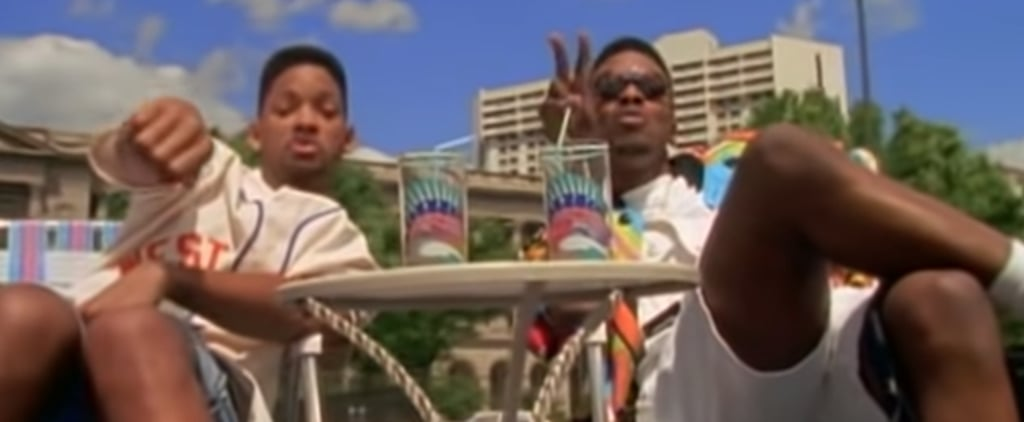 The Best '90s Summer Songs