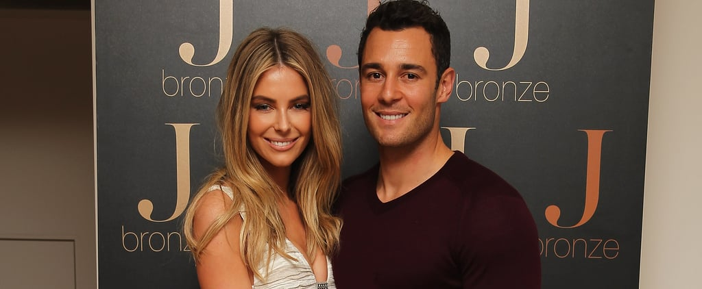 Jennifer Hawkins Pregnant With First Child