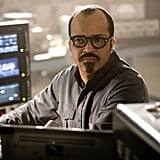Not from Beetee (Jeffrey Wright).
