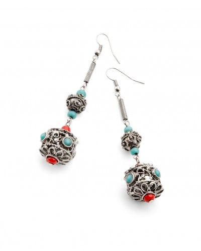 Gabrielle Earrings - JewelMint
