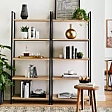Project 62 Loring 5 Shelf Ladder Bookcase
