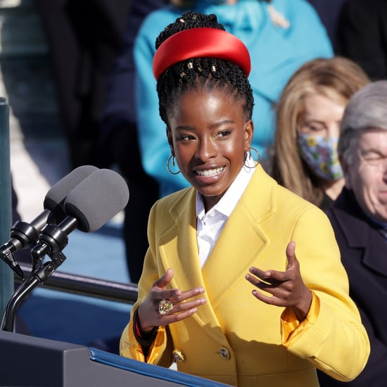 Significance of Amanda Gorman's Braids on Inauguration Day