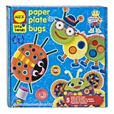 Alex Toys Paper Plate Bugs