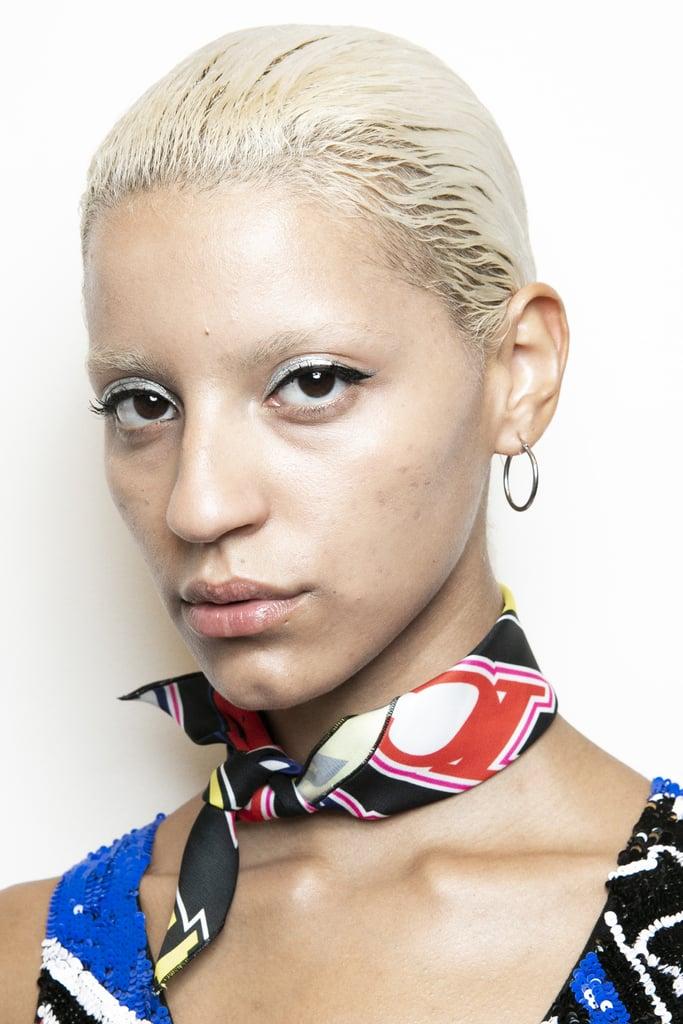 USA: White Blonde