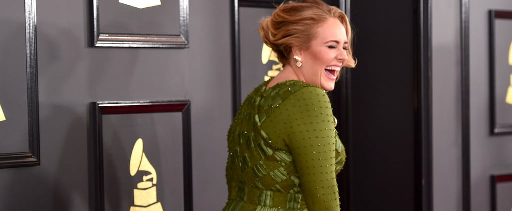 Time Out, NYFW: The Grammys Red Carpet Was Buzzing With Style