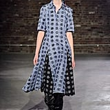 Jonathan Cohen Shirt Dress