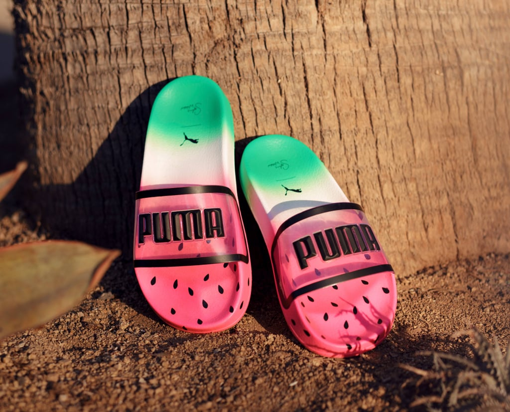 Puma x Sophia Webster Collection 2018