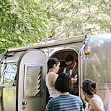 Airstreams For Getting Ready