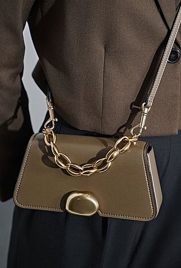 Best Gold-Chain Bags