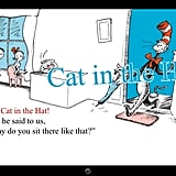 The Cat in the Hat — Dr. Seuss ($3)