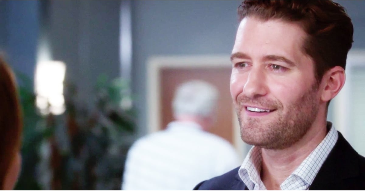 Who Hit Paul on Grey's Anatomy? | POPSUGAR Entertainment