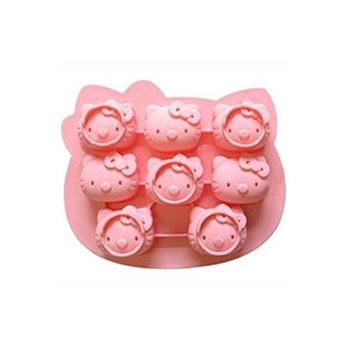 Hello Kitty Ice Cube Tray ($5)