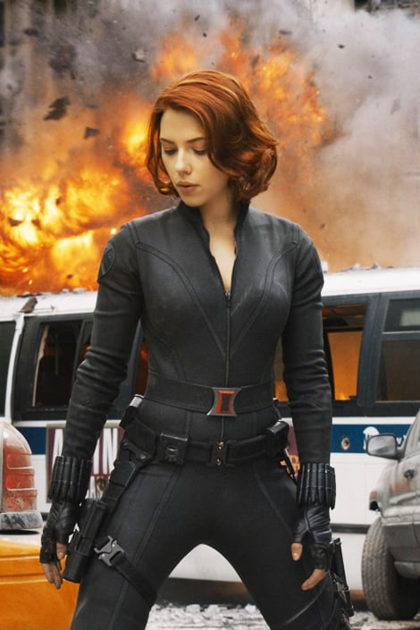The Avengers Halloween Costume Ideas Popsugar Entertainment