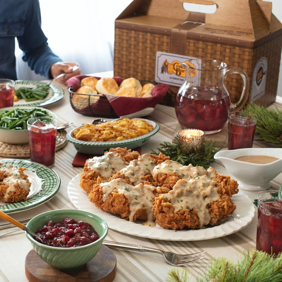 Cracker Barrel Thanksgiving 2020 Meal Cost
