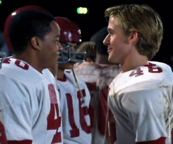 film review remember the titans 2000 Remember the titans is a 2000 american biographical sports drama film produced by jerry bruckheimer and directed by boaz yakin.