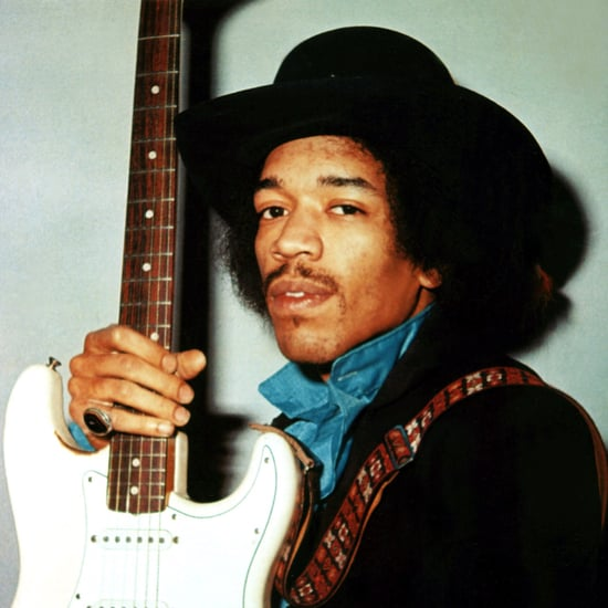Jimi Hendrix's Impact on the Music Industry