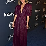 Jamie Chung at the 2020 Golden Globes Afterparty