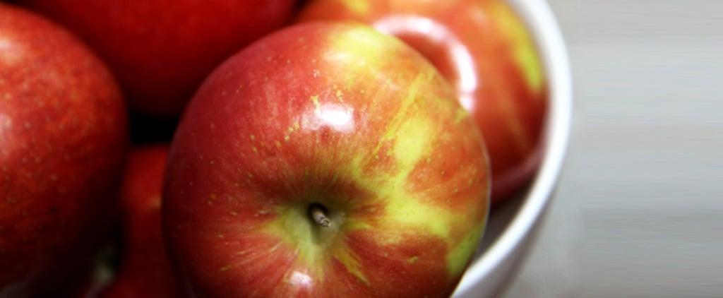 So können Äpfel euch beim Abnehmen helfen