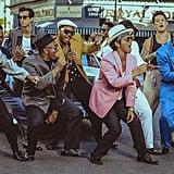 """Uptown Funk"" by Bruno Mars"