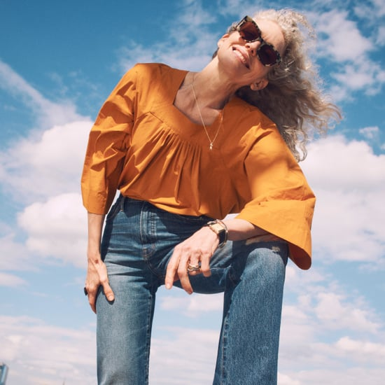 Madewell Fall Denim 2018