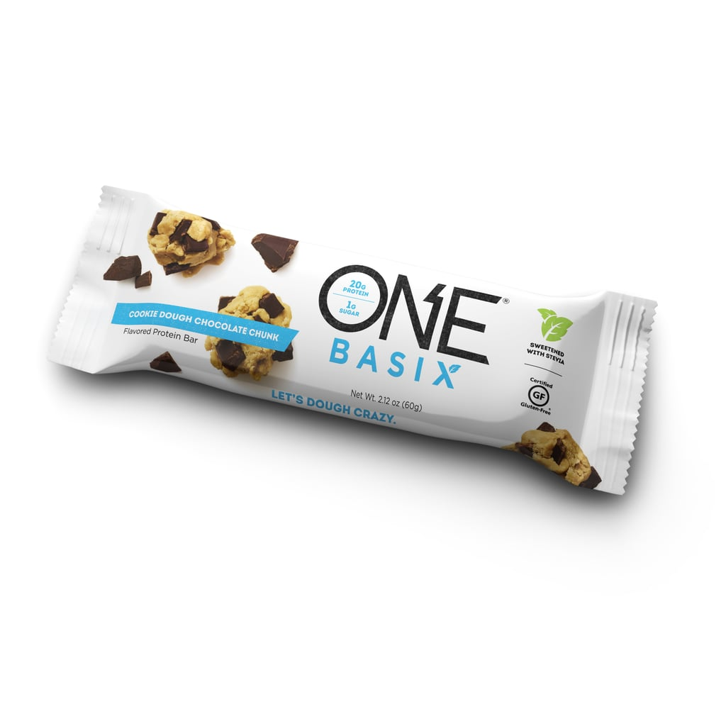 One Brand Protein Bars