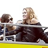 Pictures of Miley and Ashley