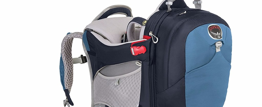 Recall Alert! Check Your Family's Baby Carrier