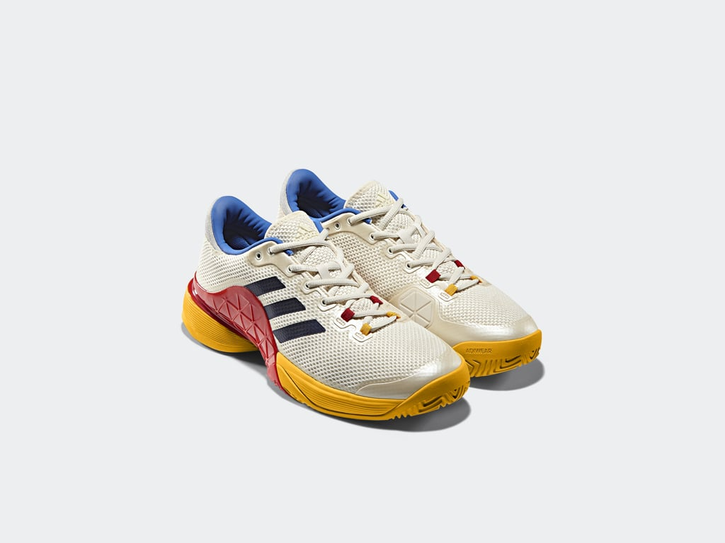 2cc2932b4ef8 Pharrell Williams Adidas Tennis Collection