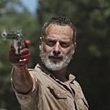 Rick's Last Stand