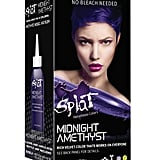 Splat Midnight Hair Color in Amethyst ($9)