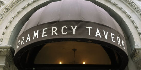 Danny Meyer Steps Up And Gives His Workers Paid Parental Leave
