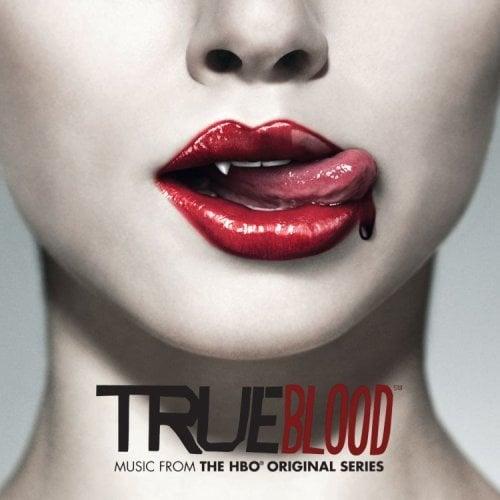 True Blood Soundtrack ($10)
