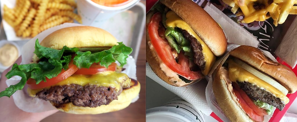 Shake Shack vs. In-N-Out Burgers
