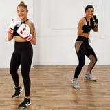 Core, Cardio, and Boxing: 3 Instagram and YouTube Live Workouts to Get You Sweating
