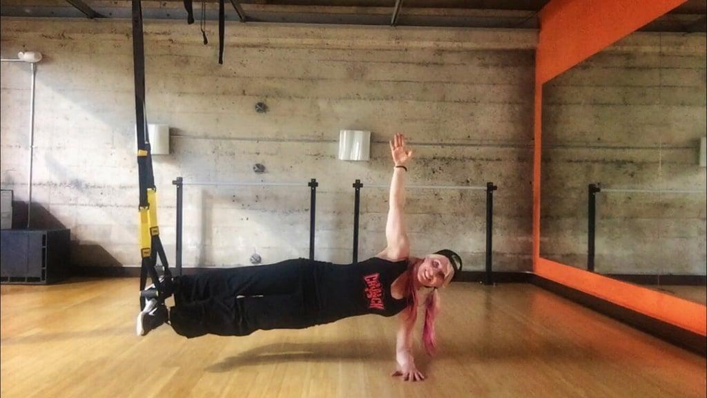 Circuit 4: Side Plank