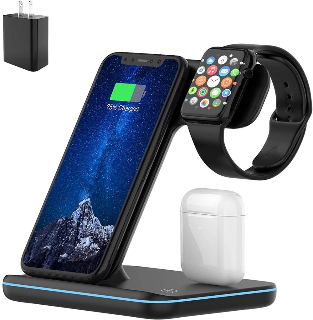 Muleug Wireless Charger