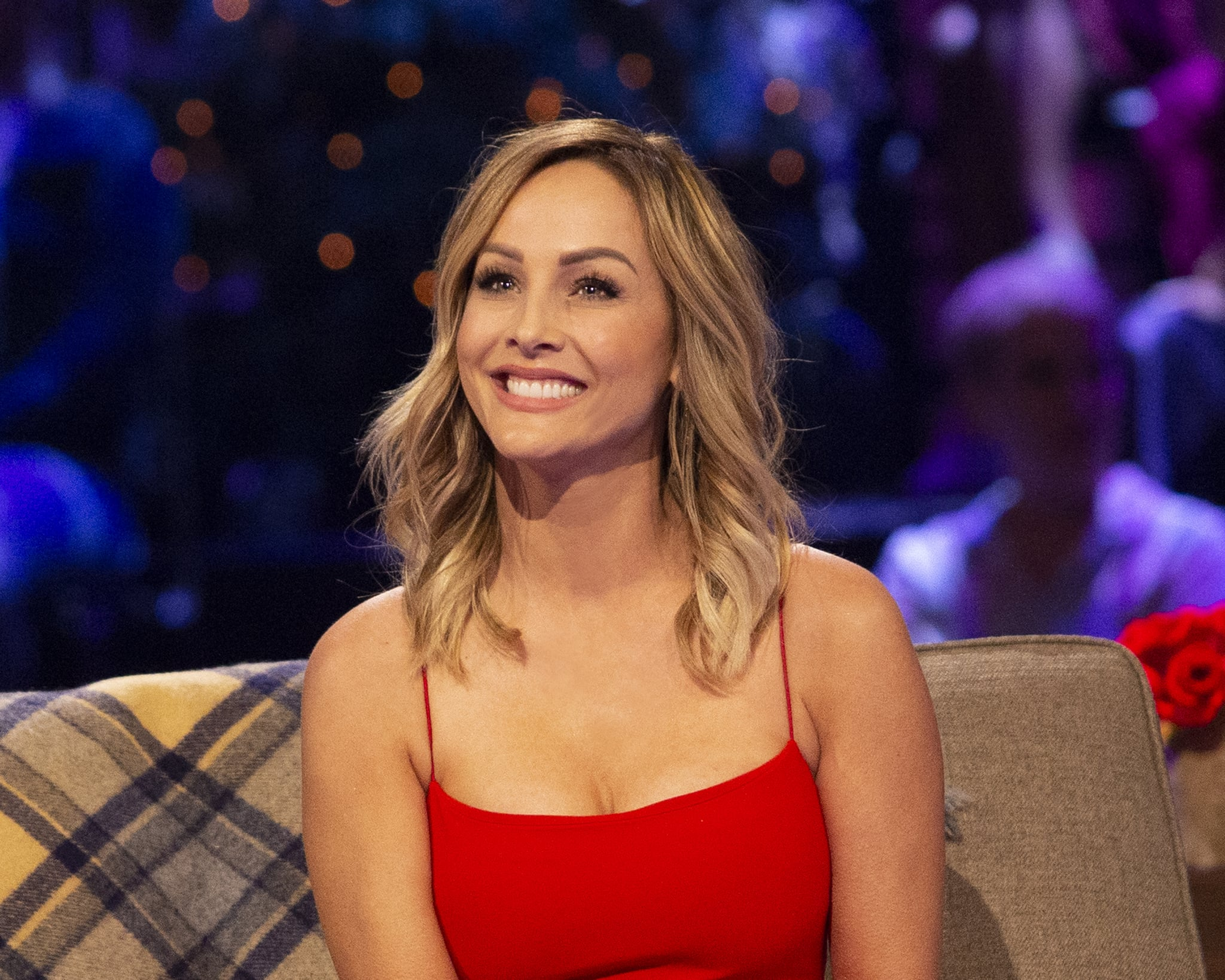 THE BACHELORETTE - The Bachelorette is set to return for its sizzling 16th season, Clare Crawley will head back to the Bachelor mansion as she embarks on a new journey to find true love, when The Bachelorette premieres MONDAY, MAY 18 (8:00-10:00 p.m. EDT), on ABC. (ABC/Paul Hebert)CLARE CRAWLEY