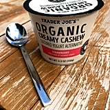 Will I Buy Trader Joe's Cashew Yogurt Again?