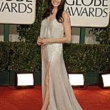 Angelina Jolie in 2009.