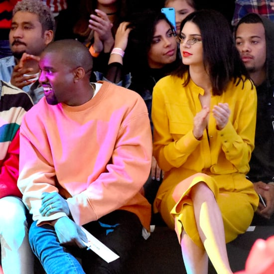 Kendall Jenner's Yellow Outfit From Made LA Show June 2016